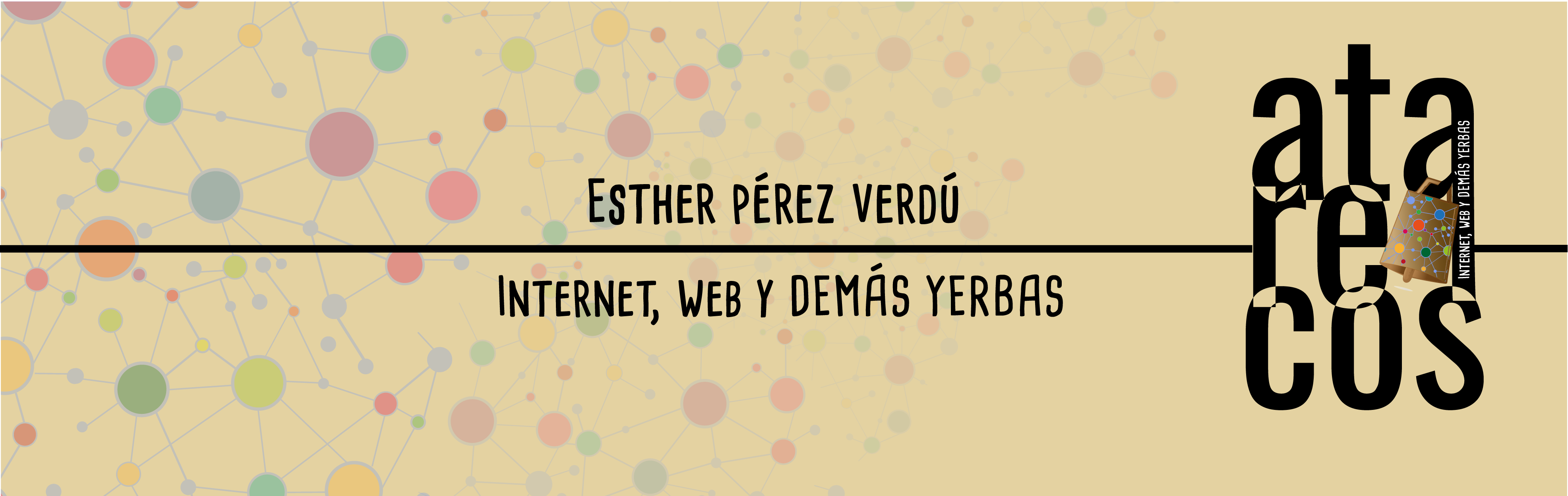 Esther Pérez Verdú - Atarecos